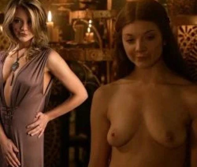 Natalie Dormer Nude Pics Leaked Vids Celeb Masta