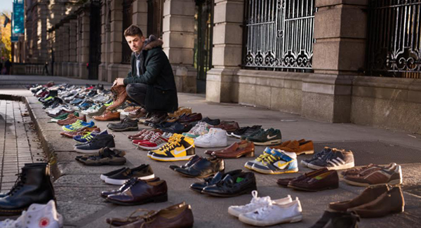 Image result for We need to talk about our mental health more in Ireland and put pressure on our government to prioritise mental health services