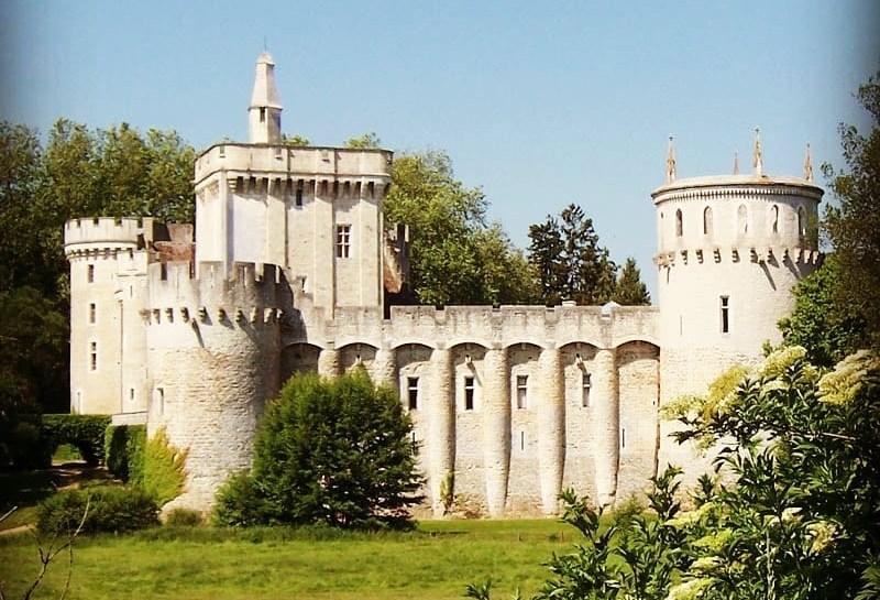 Château Guillaume