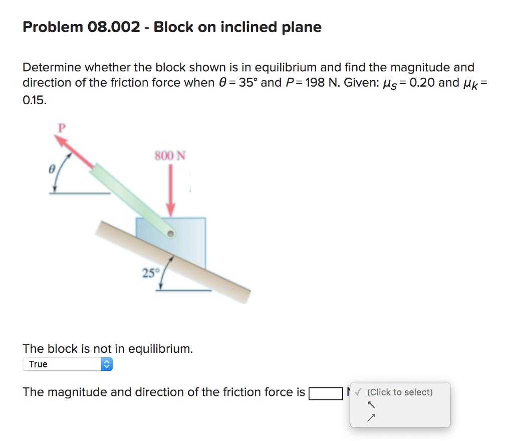 Solved Problem 08 001