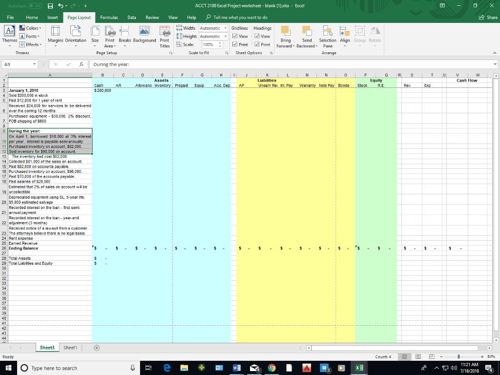 Sample Excel Templates Project Worksheet Excel