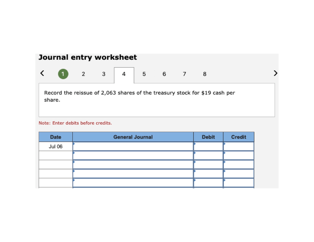 Solved Required 1 Required 2 Required 3 Prepare Journal E