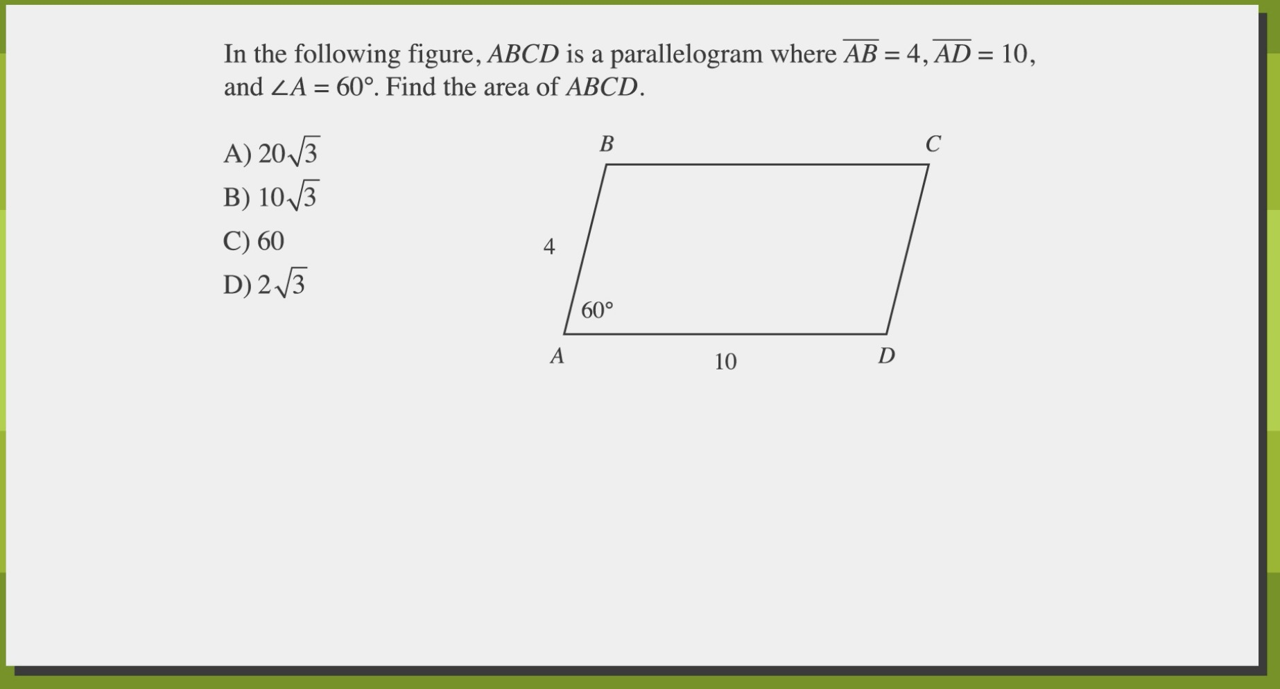 30 60 90 Amp 45 45 90 Triangles