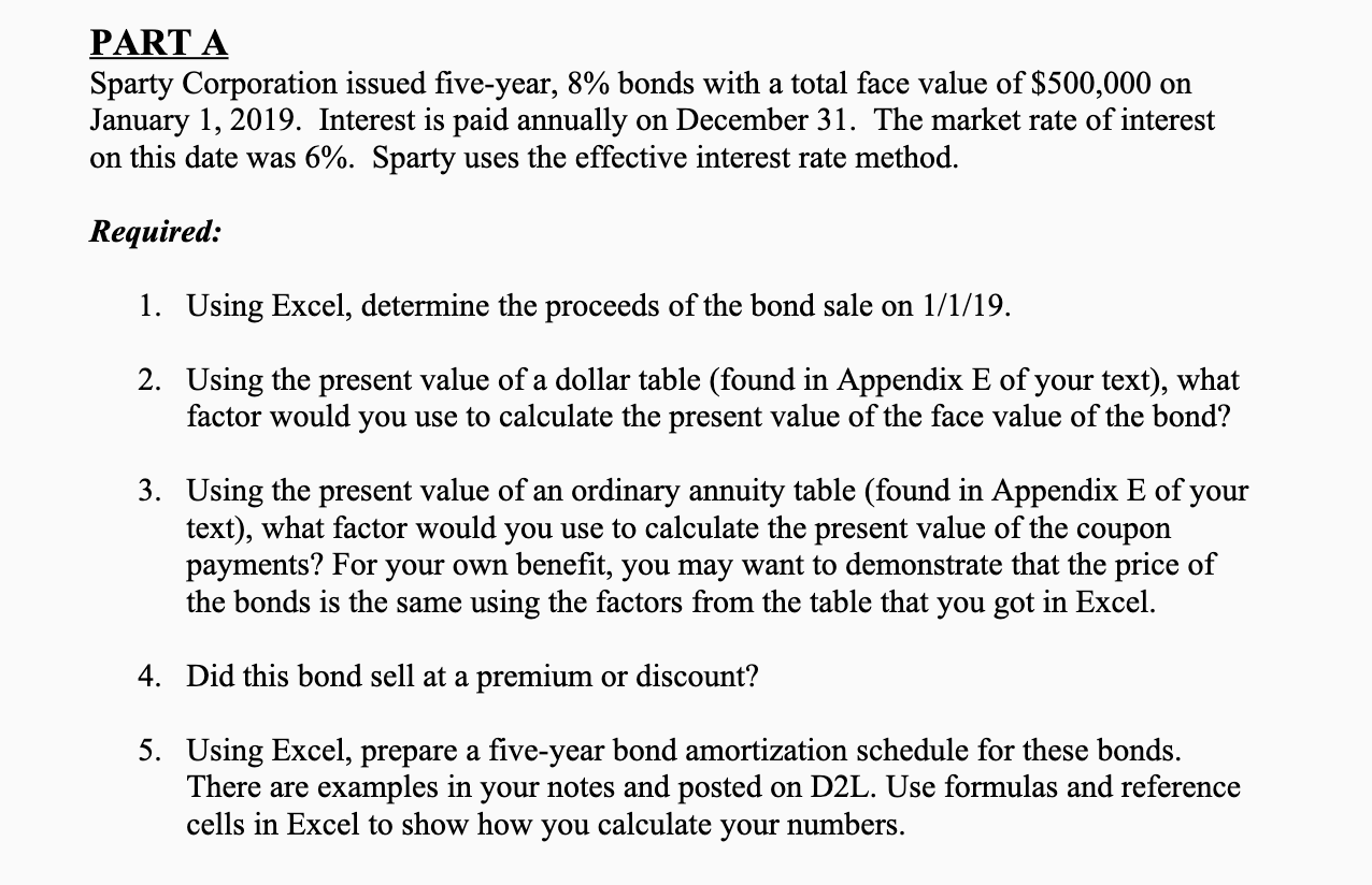 Present Value Of Ordinary Annuity Table Excel