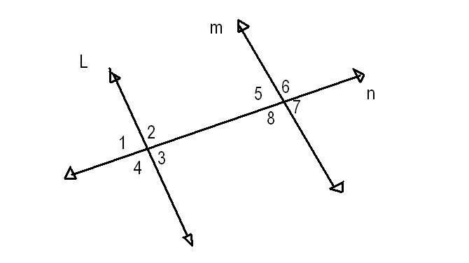 Alt Interior Angles