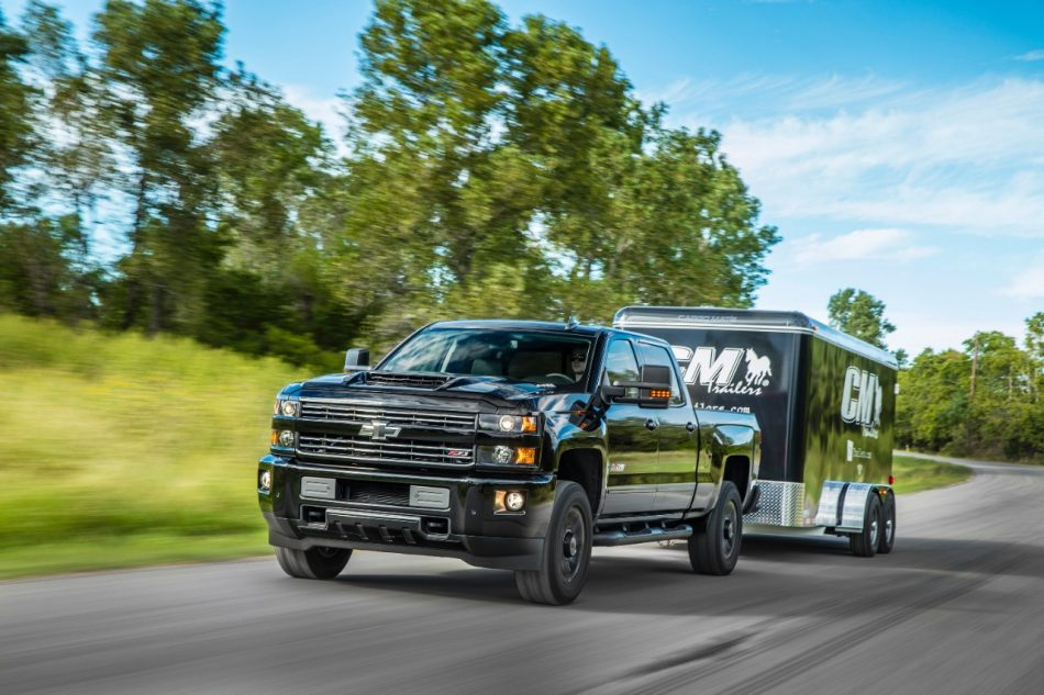 new duramax 6 6l diesel offered on 2017