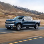 2020 Chevrolet Silverado S New Advanced 3 0l Duramax Turbo Diesel Redefines Expectations