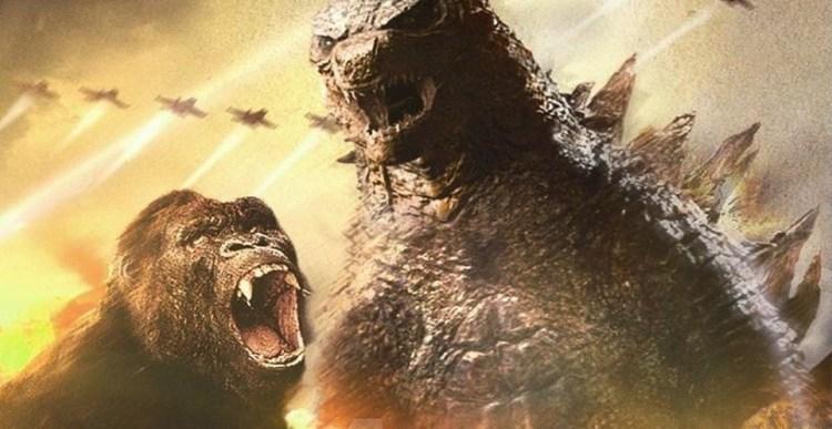 Godzilla vs. Kong ha concluso le riprese in Australia ...
