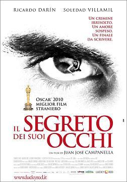 Il segreto dei suoi occhi - di Juan Josè Campanella: recensione in anteprima