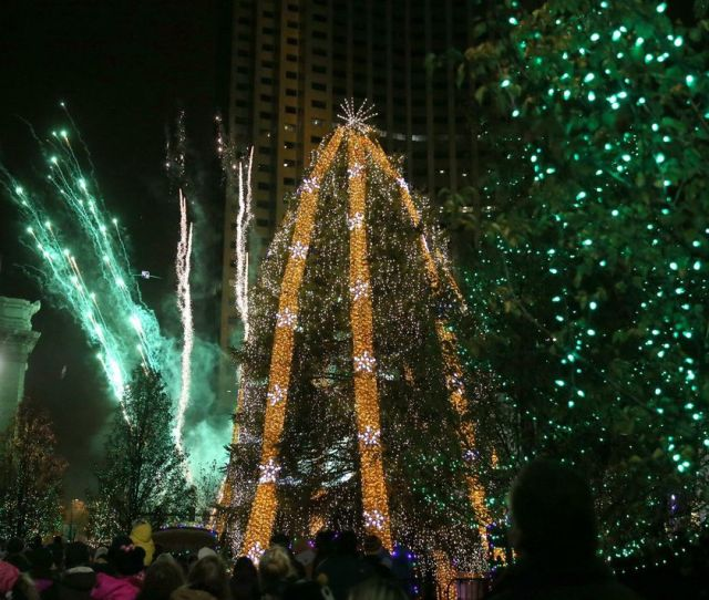 Winterfest To Light Up Downtown Cleveland With Holiday Cheer On Nov  Cleveland Com