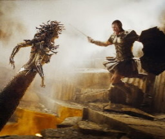 Clash Of The Titans Remake Shows How 3d Effects Can Be Disappointing