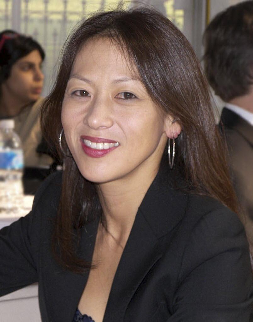 Ейми Чуа