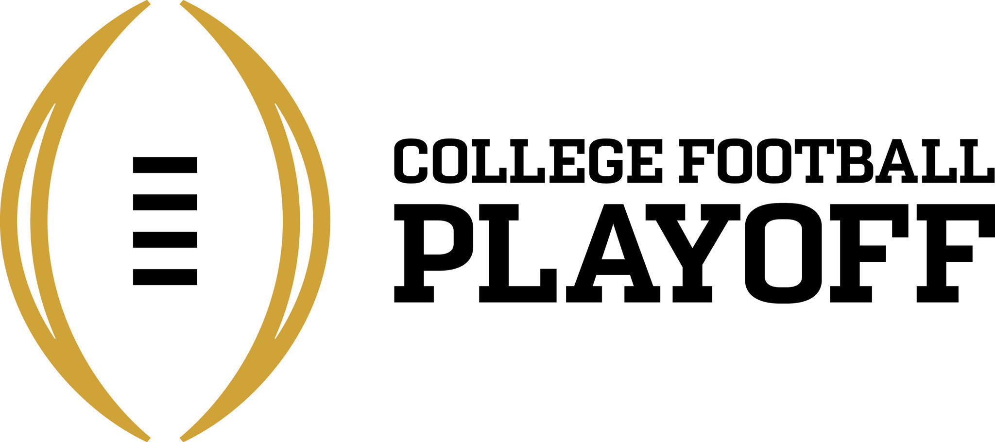 Image result for college football playoff logo