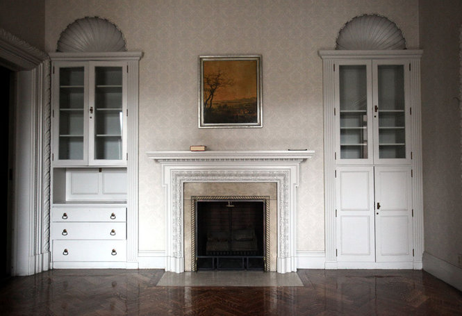 Mather Mansion At CSU Could Become Boutique Hotel Photo