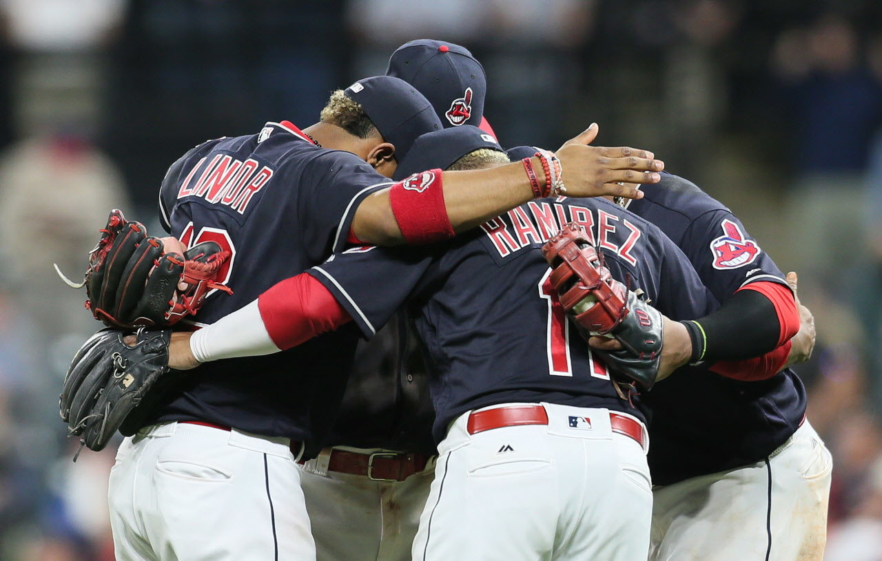 Image result for cle indians
