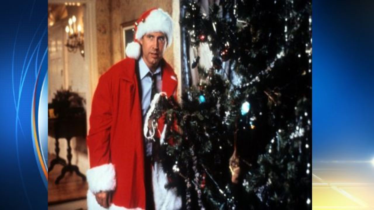 27 Fun Facts About National Lampoons Christmas Vacation