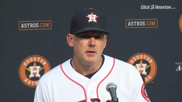 How A.J. Hinch has turned the Astros into a powerhouse