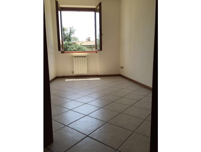 Trilocale Con Box A Castrezzato Vendita Appartamento Da