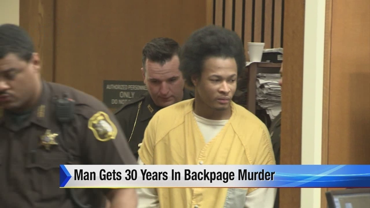 Video Thumbnail For Man Gets 30 Years In Backpage Murder