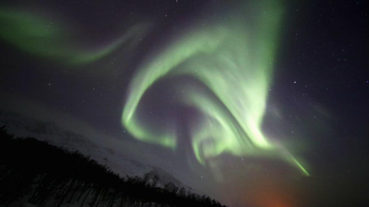 News Northern Lights