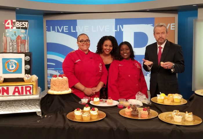Vote 4 The Best Angels Bake N Cakes In Lincoln Park Wins