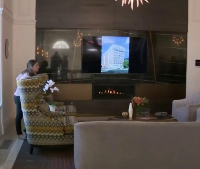 Milner Arms Apartments Reopens As Hamilton Midtown Detroit