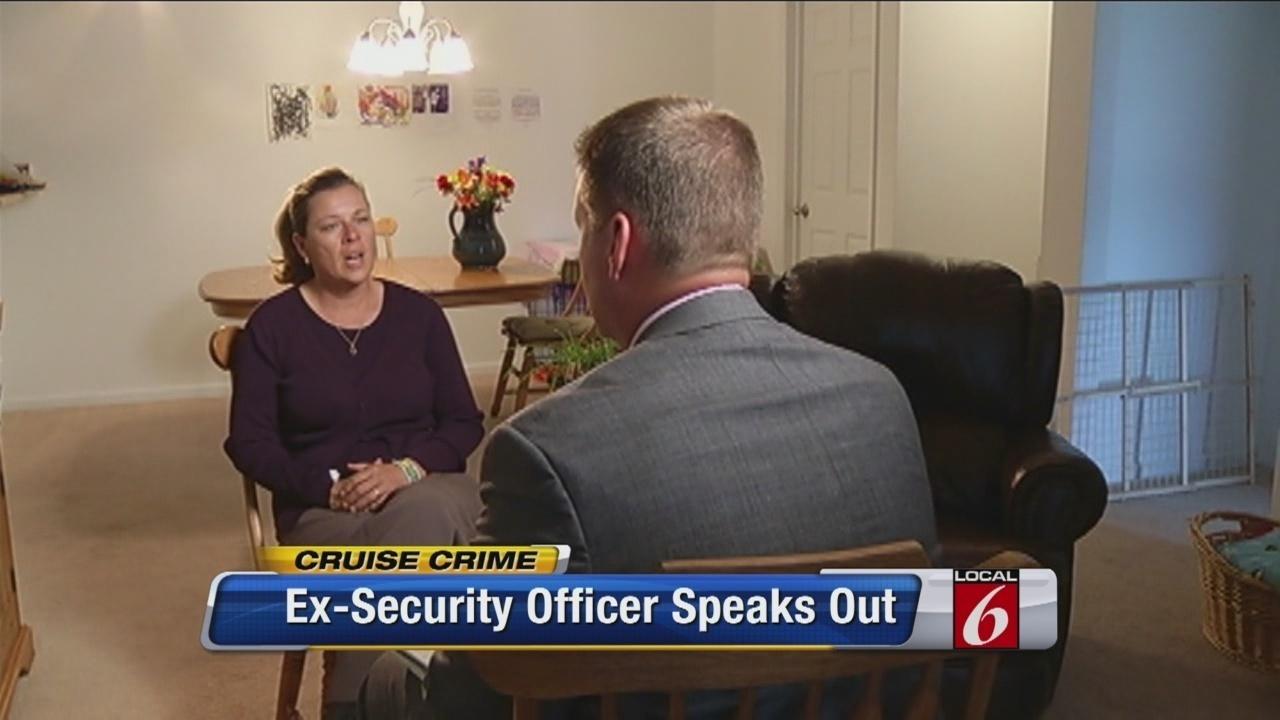 Security Guard Orlando