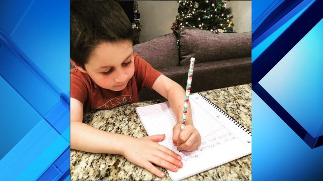 ucfletter_1543404009923_14744238_ver1.0_1280_720 'You are my hero:' Boy writes get-well letter to UCF's McKenzie Milton