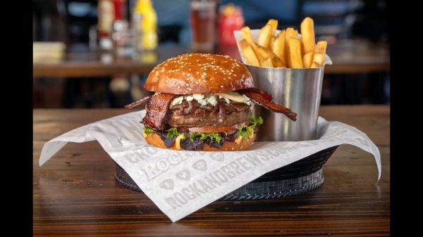 The 4 best spots to score burgers in Orlando