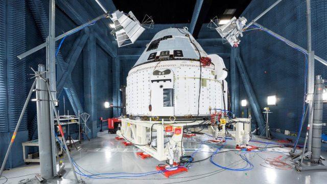 WATCH LIVE Boeings Starliner launch abort system put to test 1572873514152 22438763 ver1.0 1280 720 - ESPAÇO: Boeing testa sistema de ejeção de emergência da sua cápsula Starliner