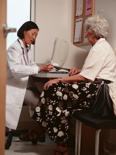 Hiv Aids Patients White
