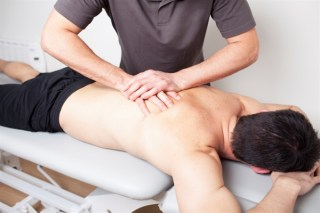 Outcomes included pain, fatigue, and sleep disturbances.