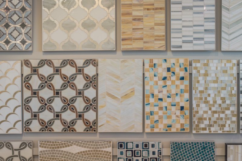 best selection of tile in rochester ny