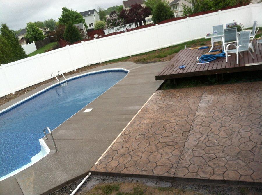 concrete patios syracuse ny cny