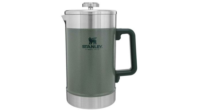 Stanley French Press 48 Ounces with Double Vacuum Insulation