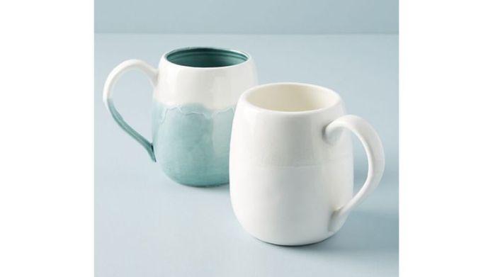 Cabarita Mugs, Set of 4