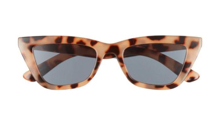 BP. 50mm Cat-Eye Sunglasses