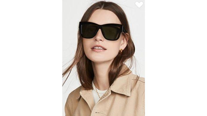 Le Specs Total Eclipse Sunglasses