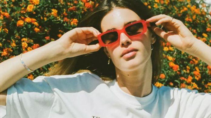Fairfax Chunky Rectangle Sunglasses