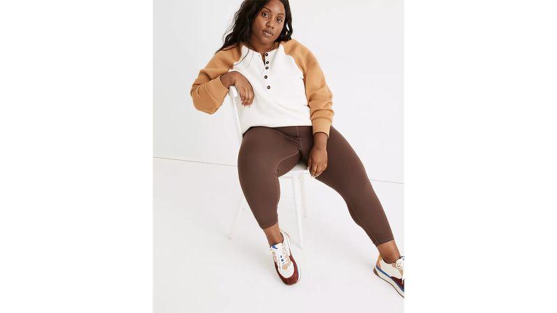Plus Curvy MWL Form High-Rise 23-inch Leggings