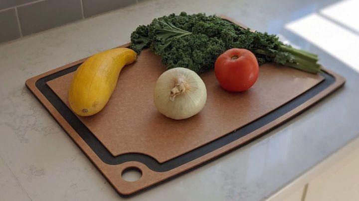 Epicurean Gourmet Series Groove Cutting Board