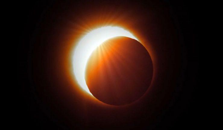 Eclipse solar 2020: Estas son las ciudades de Chile en donde mejor se verá  el evento del año