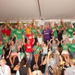 Cayman comes up big to support childhood cancer research