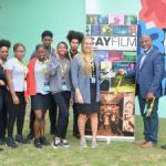 Students get free passes to CayFilm