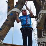 YMCA ropes course set to open