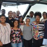 Mentoring Cayman benefits another group of students