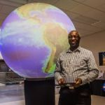 NASA brings 'Science on a Sphere' to Cayman