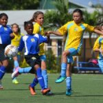 Primary football finals set