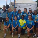 Cayman Prep footballers shine in Jamaica tourney