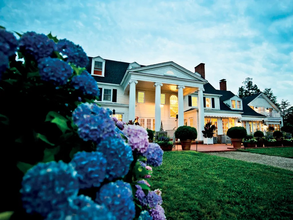 Inn At Perry Cabin By Belmond St Michaels Maryland